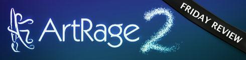 ArtRage UI