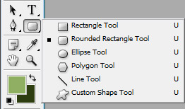Making a rounded corner rectangle